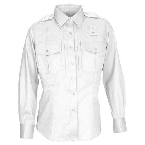 5.11 Tactical Women's Long Sleeve Taclite A Class PDU Shirt, , hi-res