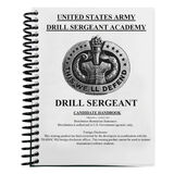 Us Patriot Drill Sergeant Module Book 2019 Edition, , hi-res