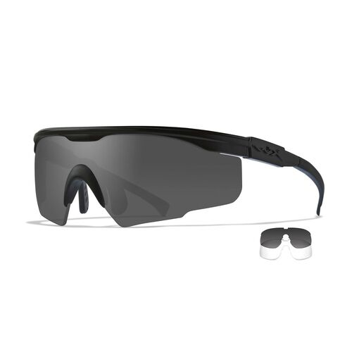 Wiley X PT-1 Ballistic Sunglasses Kit (APEL), , hi-res