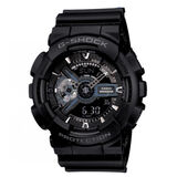 Casio G-Shock Analog-Digital Combination Watch, , hi-res