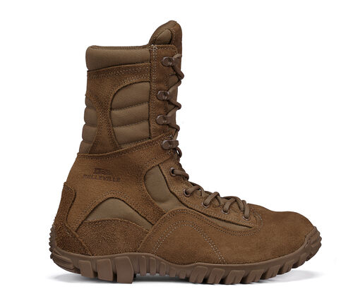 Belleville Navy Hot Weather Hybrid Assault Boots, , hi-res