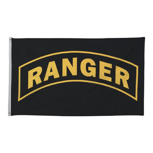 Mitchell Proffitt Army Ranger 3 x 5 Feet Flag, , hi-res