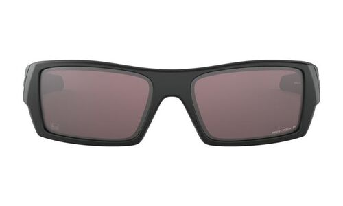 Oakley Si Gascan Banded Matte Black Sunglasses With Prizm Daily Polarized Lenses, , hi-res