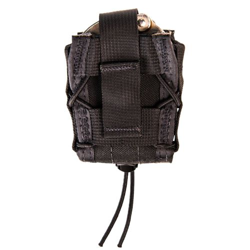 High Speed Gear MOLLE Handcuff Taco Pouch, , hi-res