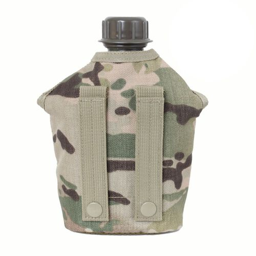 Rothco 1 QT MOLLE Canteen Cover, , hi-res