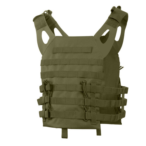 Rothco Lightweight Plate Carrier Vest, , hi-res
