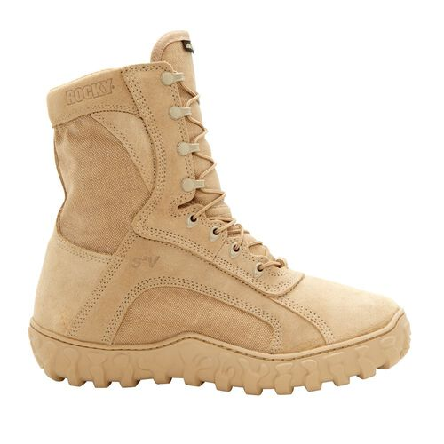 Rocky S2V Waterproof Insulated Boots, , hi-res