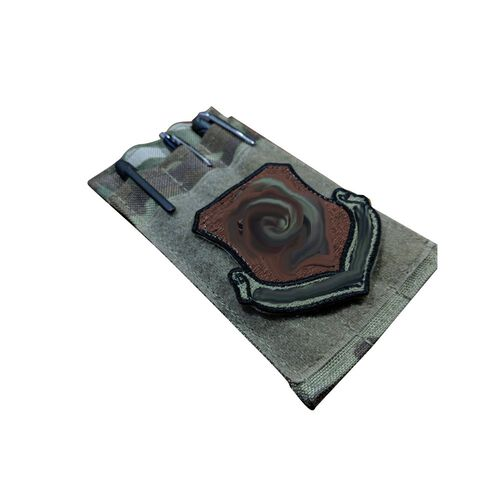 Camo MultiCam® Pen Holder Patch, , hi-res