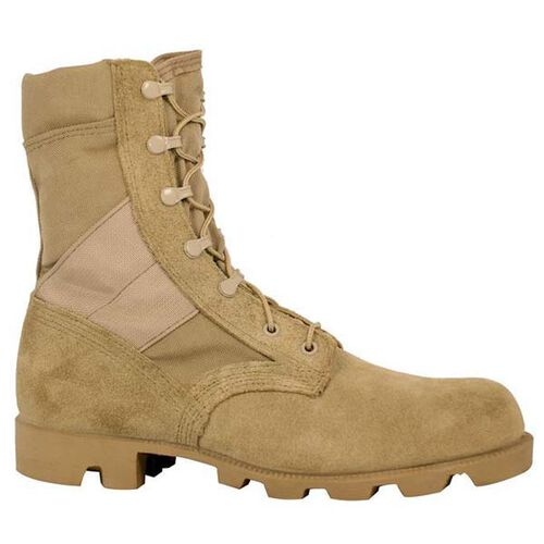 McRae Hot Weather Boots with Panama Sole, , hi-res