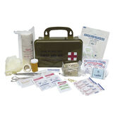 5ive Star Gear Military First Aid Kit, , hi-res