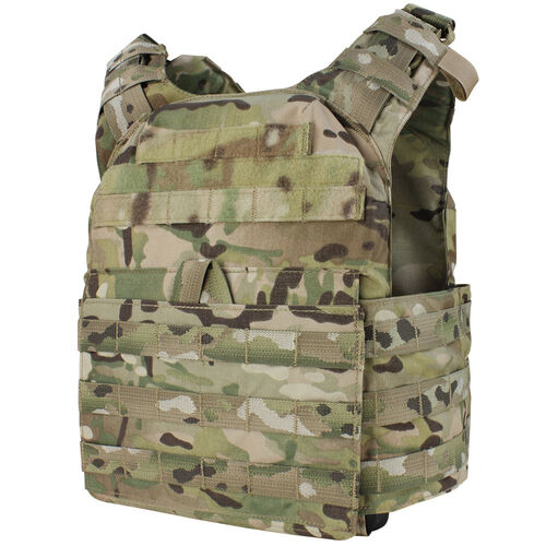 Condor Cyclone Lightweight Plate Carrier, , hi-res