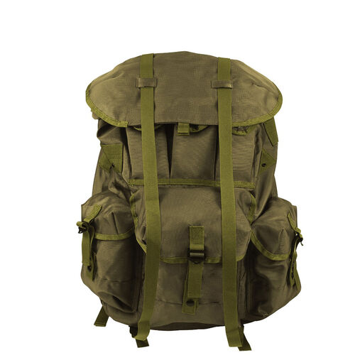 Rothco G.I. Style Large O.D. Alice Pack with Frame, , hi-res
