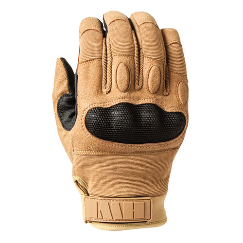 HWI Hard Knuckle Touch Screen Tactical Gloves, , hi-res