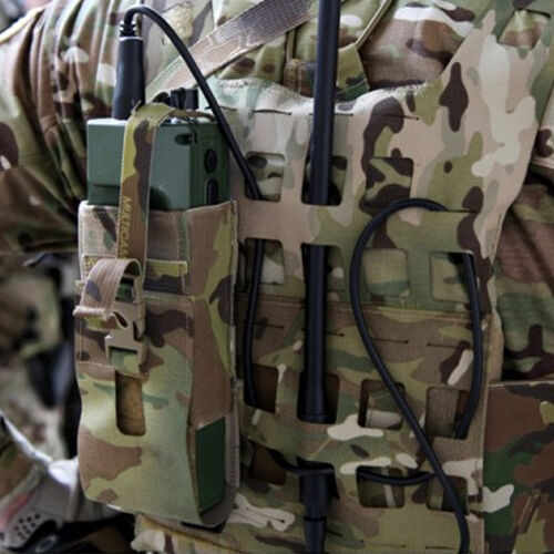 Blue Force Gear Multi-Radio Pouch (MBITR), , hi-res