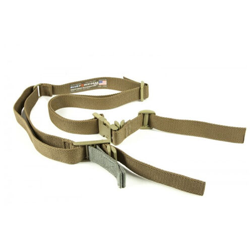 Blue Force Gear Standard Issue Vickers Sling, , hi-res
