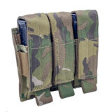 Shellback Tactical The Triple Pistol Mag Pouch, , hi-res