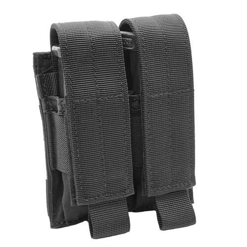 Shellback Tactical The Double Pistol Mag Pouch, , hi-res