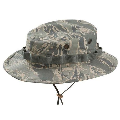 R&B Airman Battle Uniform Boonie Hat, , hi-res