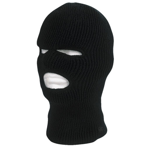 5ive Star Gear Acrylic Knit Face Mask, , hi-res