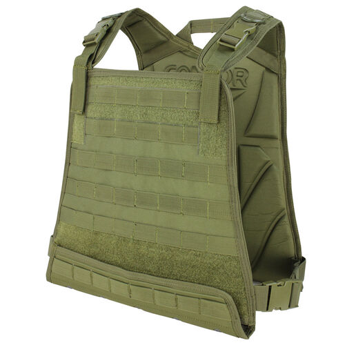 Condor Compact Plate Carrier, , hi-res