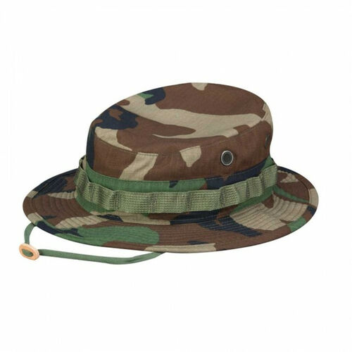 Rothco 100% Cotton Rip-Stop Boonie Hat, , hi-res