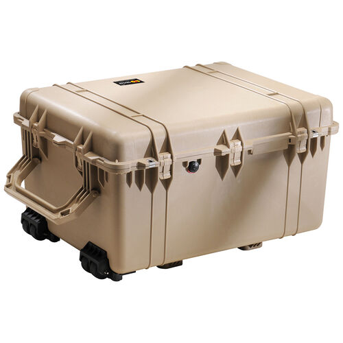 Pelican 1630 Protector Wheeled Transport Case, , hi-res