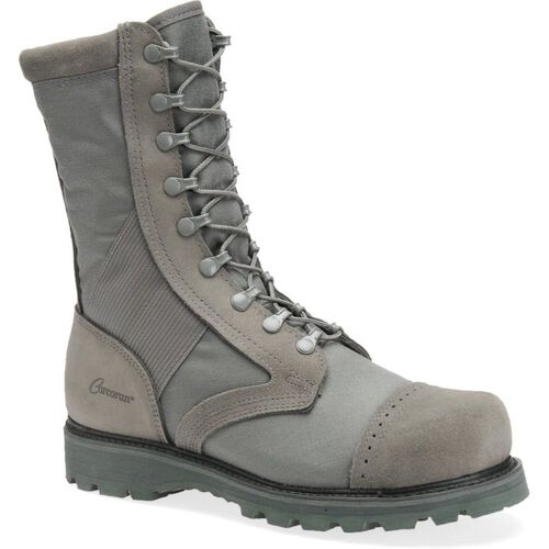 Corcoran 10 in Roughout Leather Cordura Steel Toe Marauder Boots (Sage), , hi-res