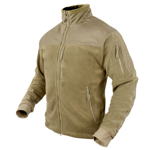 Condor Alpha Fleece Jacket, , hi-res