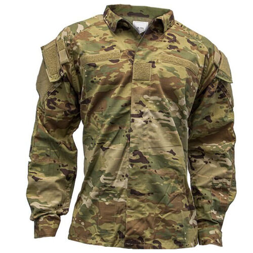 Tru-Spec® Army Hot Weather Uniform Coat (IHWCU), , hi-res