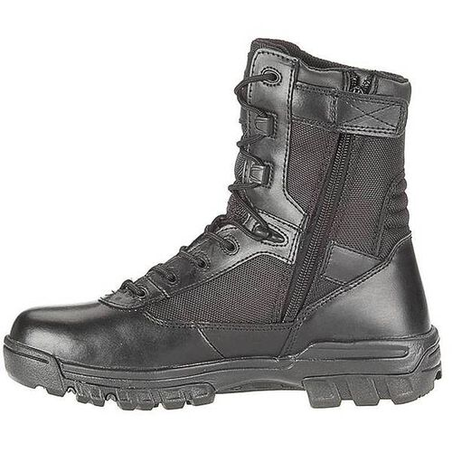"Bates Tactical Sport Side Zip 8"" Boots, , hi-res"