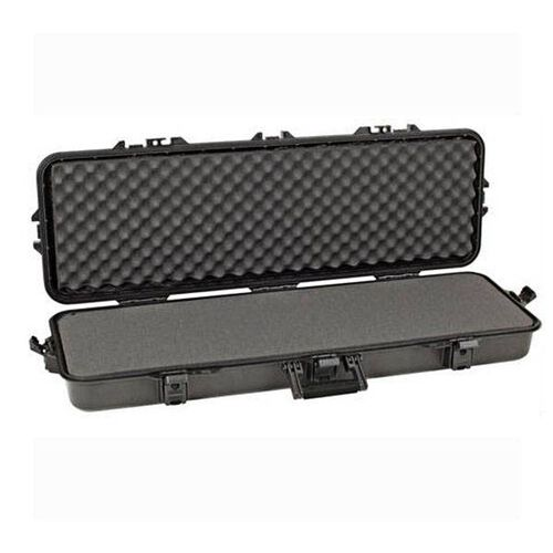 Plano USA Made Tactical Long Mil-Spec Field Locker Weapon Case with Wheels, , hi-res