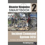 Disaster Response SMARTbook 2 Incident Command System, , hi-res
