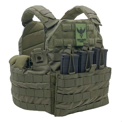 Shellback Tactical SF Plate Carrier, , hi-res