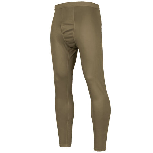 Rothco Gen III Silk Weight Baselayer Bottoms, , hi-res