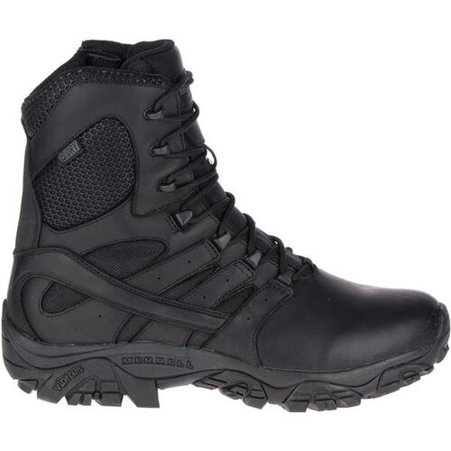 Merrell Women's MOAB 2 8 Inch Tactical Response Waterproof Boots, , hi-res