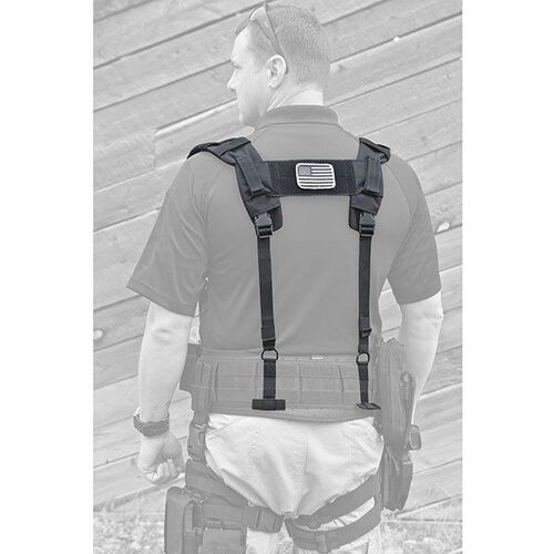 5.11 Tactical Brokos VTAC Harness, , hi-res
