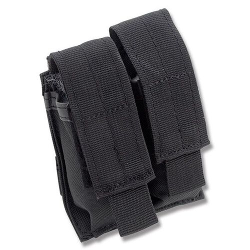 5ive Star Gear TOT-5S Double Open Top Mag Pouch, , hi-res