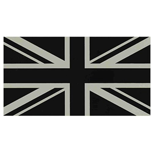IR.Tools Infrared United Kingdom Flag Patch with Hook, , hi-res