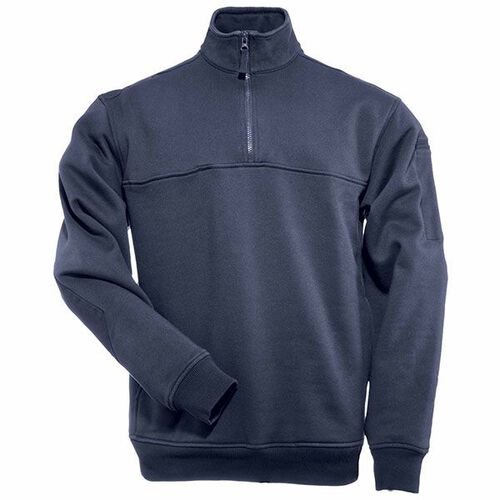 5.11 Tactical 1/4 Zip Job Shirt TALL, , hi-res