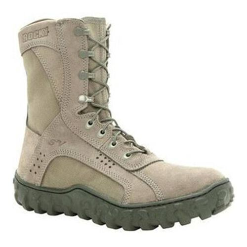 Rocky S2V Air Force Special Ops Vented Military Boots, , hi-res