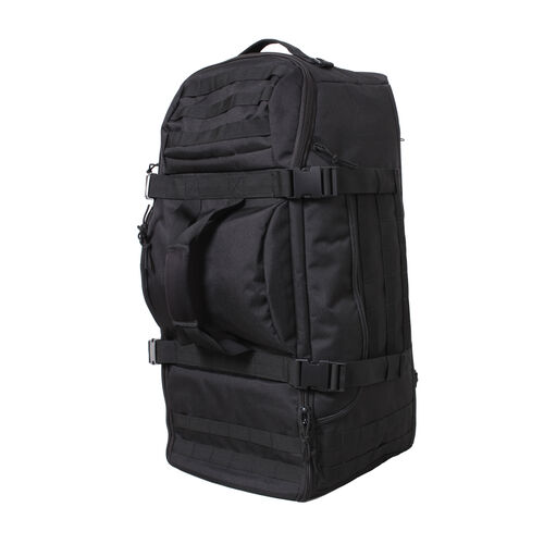 Rothco 3-In-1 Convertible Mission Bag, , hi-res