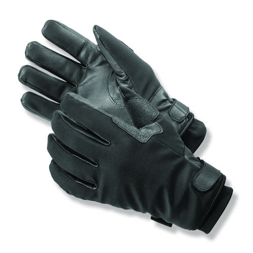 Worldwide Protective Products Storm Trooper Stretch Nylon/Leather Work Gloves, , hi-res