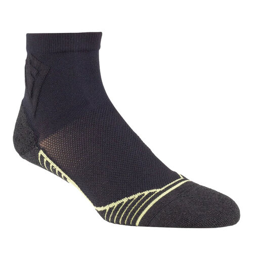 First Tactical Advanced Fit Low Cut Sock, , hi-res