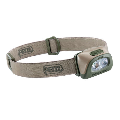 Petzl TACTIKKA+RGB Headlamp 350 Lumens, , hi-res