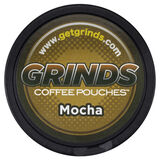 Grinds Mocha Coffee Pouches, , hi-res
