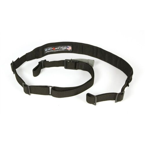 Blue Force Gear Vickers Padded Sling with Nylon Hardware, , hi-res