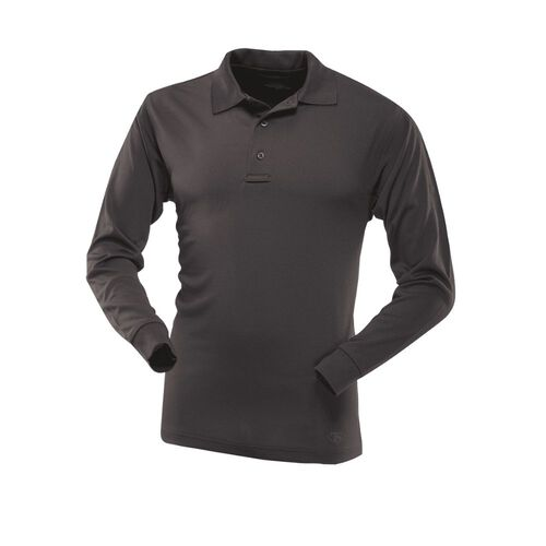 Tru-Spec 24-7 Series® Long Sleeve Performance Polo, , hi-res