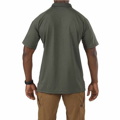 5.11 Tactical Men's Short Sleeve Performance Polo, , hi-res