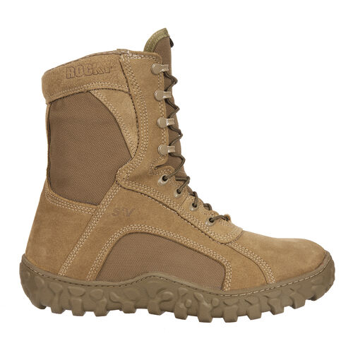 Rocky S2V GoreTex Waterproof Insulated Military Boots, , hi-res