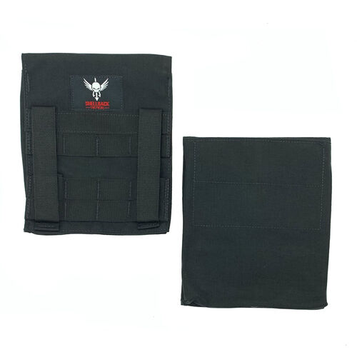 Shellback Tactical Side Armor Plate Pouches, , hi-res